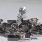 Balais de Charbon pour BOSCH GWS 1400 meuleuse -- 5x10x16mm -- 2.0x3.9x6.3'' -- Avec arrêt automatique de la marque Buildalot image 2 produit