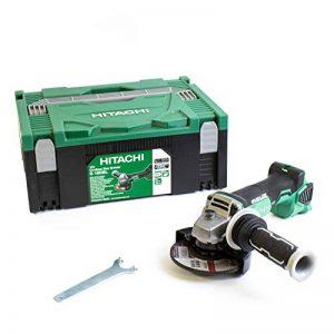Batterie Hitachi meuleuse d'angle G 18DBL HSC II, 93201054 de la marque Hitachi image 0 produit