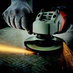 Black + Decker KG115-QS Meuleuse livrée en Carton 115 mm 750 W de la marque Black & Decker image 2 produit