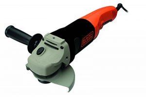 Black + Decker KG1202-QS Meuleuse livrée en Carton 125 mm 1200 W de la marque Black & Decker image 0 produit