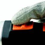 Black + Decker KG911-QS Meuleuse livrée en Carton 115 mm 900 W de la marque Black & Decker image 4 produit