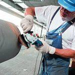 Bosch 601388106 Professional Meuleuse Angulaire GWS 7-115 (720 W, Ø de Disque : 115mm, dans Carton) de la marque Bosch image 3 produit