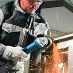 Bosch 601388106 Professional Meuleuse Angulaire GWS 7-115 (720 W, Ø de Disque : 115mm, dans Carton) de la marque Bosch image 4 produit