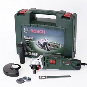 Bosch bricolage–06033A2005–PWS universel (de 700W 115) Meuleuse d'angle de la marque Bosch image 0 produit