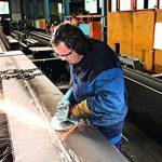 Bosch GWS 22-230 JH Meuleuse d'angle professionnelle de la marque Bosch-Professional image 1 produit