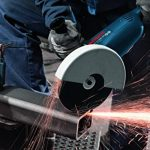 Bosch GWS 22-230 JH Meuleuse d'angle professionnelle de la marque Bosch-Professional image 3 produit