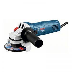 Bosch GWS 750Professional Meuleuse d'angle 750W 115mm M14 de la marque Bosch Professional image 0 produit