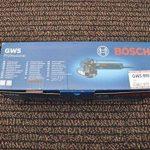 Bosch GWS 850 C de la marque Bosch Professional image 1 produit
