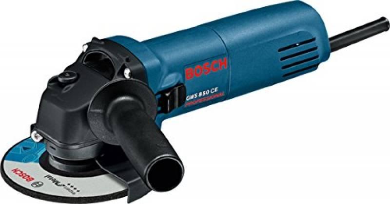 800/W GWS 850/Ce Bosch Smerigl
