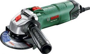 Bosch Meuleuse angulaire compacte PWS 750-115, Ø 115 mm, capot de protectio, poignée anti-vibrations, livrée sans disque 06033A2400 de la marque Bosch image 0 produit