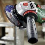 Bosch Meuleuse angulaire compacte PWS 850-125, Ø 125 mm, avec capot de protection et poignée anti-vibrations, livrée sans disque 06033A2700 de la marque Bosch image 3 produit