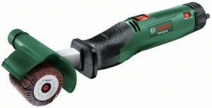 """Bosch Ponceuse multifonction """"Expert"""" PRR 250 ES avec manchon abrasif 06033B5000 de la marque Bosch image 0 produit"""