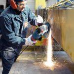 Bosch Professional 0.601.893.F00 Meuleuse d'angle 2400 W de la marque Bosch Professional image 3 produit
