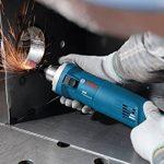 Bosch Professional 0601220100 Meuleuse droite GGS 28 CE 650 W de la marque Bosch Professional image 1 produit