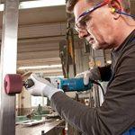 Bosch Professional 0601222100 Meuleuse droite GGS 8 CE 750 W 2500-8000 tours/min de la marque Bosch Professional image 1 produit