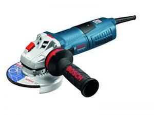 Bosch Professional 060179F002 Meuleuse angulaire GWS 13-125 CIE 1300 W 2800-11500 tours/min de la marque Bosch-Professional image 0 produit
