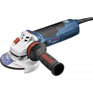 Bosch Professional 060179H003 Meuleuse angulaire GWS 17-125 CIE 1700 W 2800-11500 tours/min de la marque Bosch Professional image 0 produit