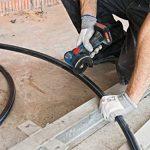 Bosch Professional GWS 10,8-76 V-EC Meuleuse d'angle de la marque Bosch Professional image 2 produit