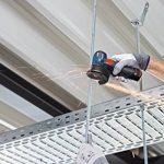 Bosch Professional GWS 10,8-76 V-EC Meuleuse d'angle de la marque Bosch-Professional image 3 produit