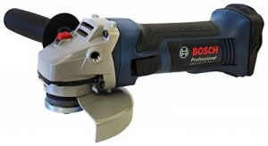 Bosch Professional GWS 18-125 V-LI de la marque Bosch Professional image 0 produit