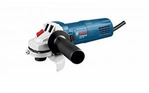Bosch Professional GWS 750 Meuleuse angulaire de la marque Bosch Professional image 0 produit
