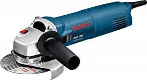 Bosch Professional Meuleuse Angulaire GWS 1000 0601828800 de la marque Bosch-Professional image 0 produit