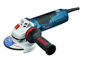 Bosch professional Meuleuse angulaire GWS 17-125 CIE 060179H002 de la marque Bosch Professional image 0 produit