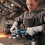 Bosch professional Meuleuse angulaire GWS 17-125 CIE 060179H002 de la marque Bosch-Professional image 2 produit