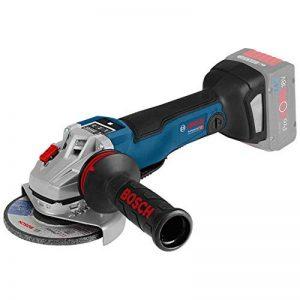 Bosch Professional Meuleuse d'angle GWS 18V-125 SC Professional, bleu de la marque Bosch Professional image 0 produit