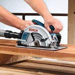 Bosch Professional Scie circulaire GKS 190 0601623000 de la marque Bosch-Professional image 2 produit