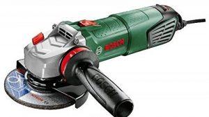 Bosch PWS 1000–125CE–Meuleuse d'angle Bosch de la marque Bosch image 0 produit