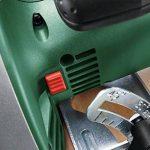 Bosch Scie circulaire PKS 40, moteur 850 W, 06033C5000 de la marque Bosch image 2 produit