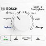 Bosch TDS6080 Centrale Vapeur 2400 W Blanc/Violet Foncé de la marque Bosch-Electroménager image 3 produit