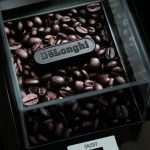 Delonghi KG79 Grinder Meule Sélecteur Jusqu'à 12 Tasses de la marque DELONGHI image 1 produit