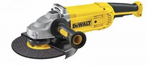 DeWalt D28498 Meuleuse d'angle 230 mm (Import Allemagne) de la marque DeWalt image 0 produit