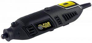 Fartools DCP 170 Mini meuleuse 170 W Noir de la marque Fartools image 0 produit