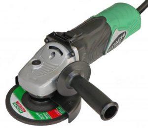 Hitachi G 13 SB3 Meuleuse d'angle 1300 W / 125 mm (Import Allemagne) de la marque Hitachi image 0 produit