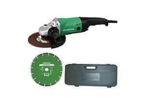 Hitachi G23SW Meuleuse 230 mm 2200 W Vert de la marque Hitachi image 0 produit