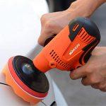 KKmoon 800W Polisseur Électrique de Voiture Vitesse Réglable Épilant Outil de Polissage de Meubles d'Automobile de la marque KKmoon image 1 produit