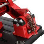 KKmoon Support de Meuleuse Découpeuse Fixe Multifonctionnelle de Support, Outil de Main Support de Meuleuse d'Angle de la marque KKmoon image 4 produit