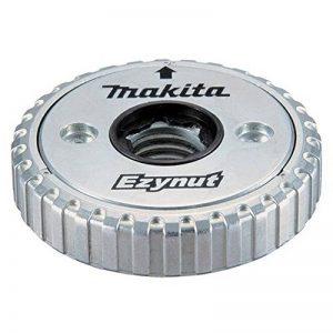 Makita 195354-9 Écrou de serrage rapide Ezynut M14 pour meuleuse 180/230 mm de la marque Makita image 0 produit