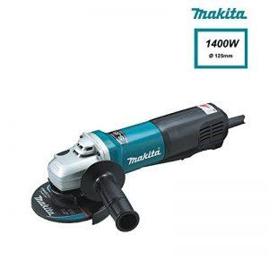 Makita 9565PCV–125mm 1400W Levier Meuleuse de la marque Makita image 0 produit