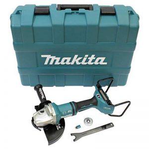 Makita DGA901ZKU2 Meuleuse d'angle sans Fil 2 x 18 V de la marque Makita image 0 produit