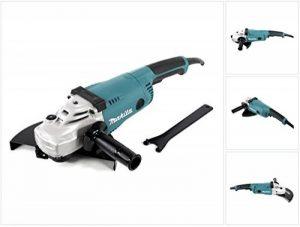 Makita GA9020 Meuleuse d'angle 230mm 2200W de la marque Makita image 0 produit