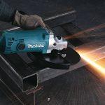 Makita GA9050R Meuleuse d'angle 230 mm 2000 W de la marque Makita image 2 produit