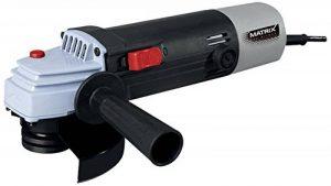 Matrix MXPT-120400040 Meuleuse d'angle Noir de la marque Matrix image 0 produit