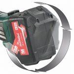 Metabo 600639850 GA 18 LTX G Meuleuse droite sans fil 18 V sans batterie/chargeur de la marque Metabo image 4 produit