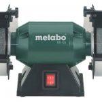Metabo 619125000 Meuleuse stationnaire double DS 125 (Import Allemagne) de la marque Metabo image 1 produit