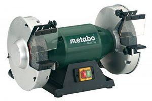 Metabo Double ponceuse DSD 250, 900W, 619250000 de la marque Metabo image 0 produit