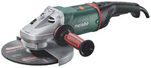Metabo W 24–230MVT (veille automatique)–Meuleuse 2400W 230mm de la marque Metabo image 0 produit